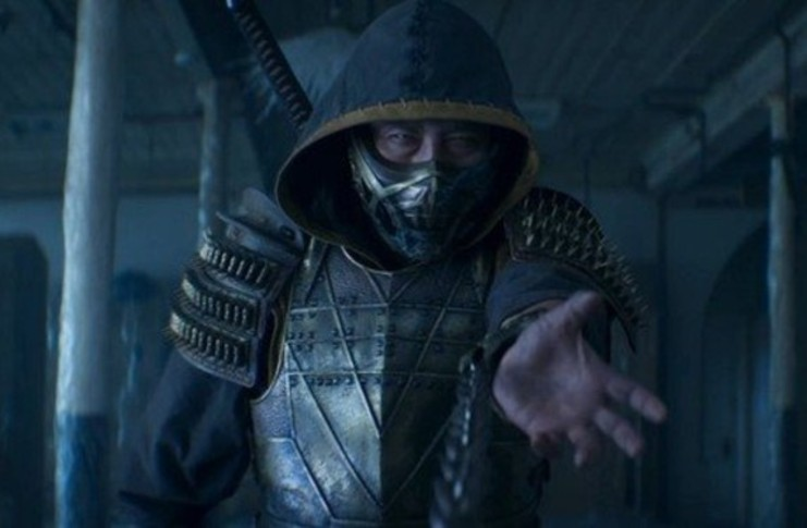 Experience The First Seven Minutes Of 'Mortal Kombat' (2021)